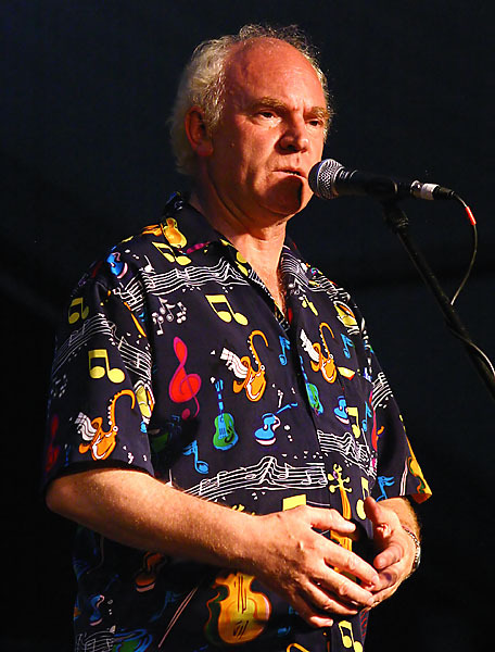 Ashley Hutchings - Morris On
