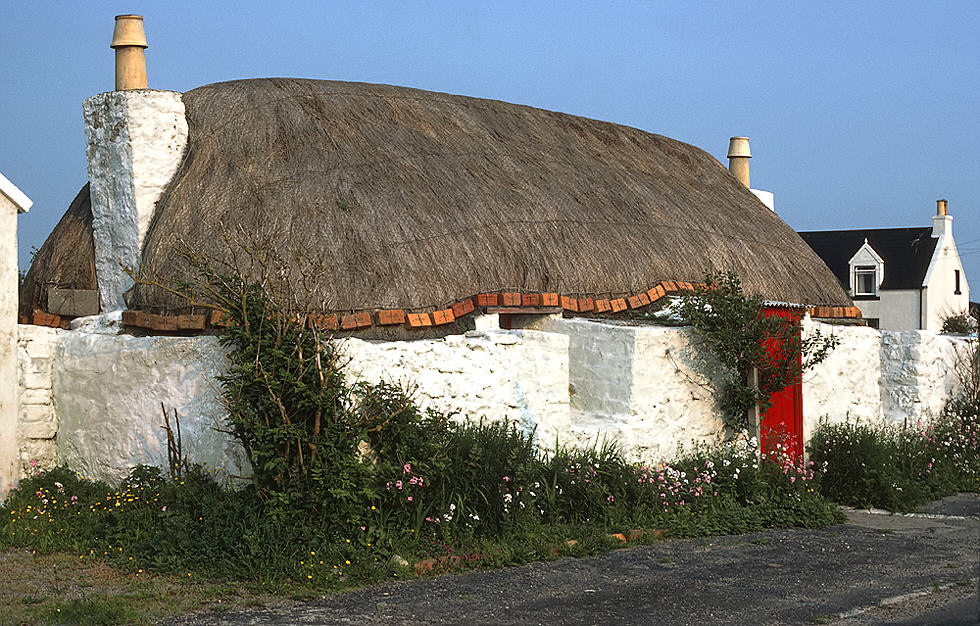 Black House at Kenovay