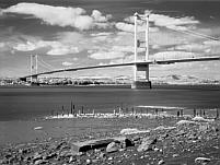 The Old Severn Bridge, Gloucestershire